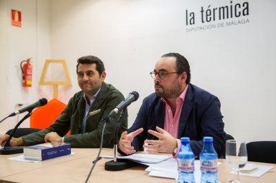 Ignacio Peyro La Términca Málaga