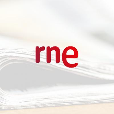 Entrevista para Biblioteca Púbilca (RNE) - Ignacio Peyró