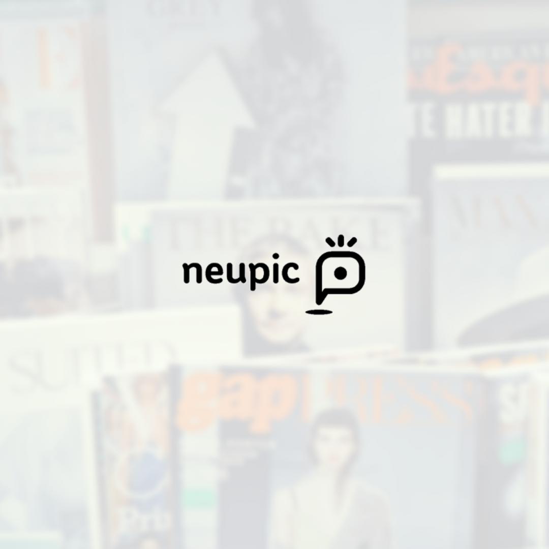 Entrevista a Ignacio Peyró en Neupic - Ignacio Peyró