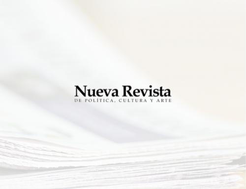 Enrique García-Máiquez, en Nueva Revista