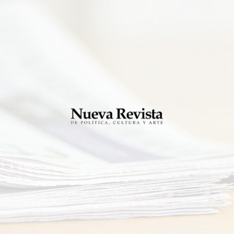 Nueva Revista - Reseña Pompa y Circunstancia - Ignacio Peyró
