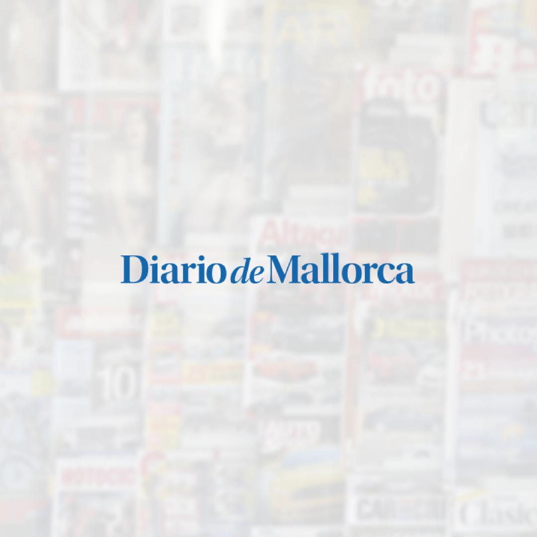 Reseña Pompa y Circunstancia - Ignacio Peyró - Diario de Mallorca