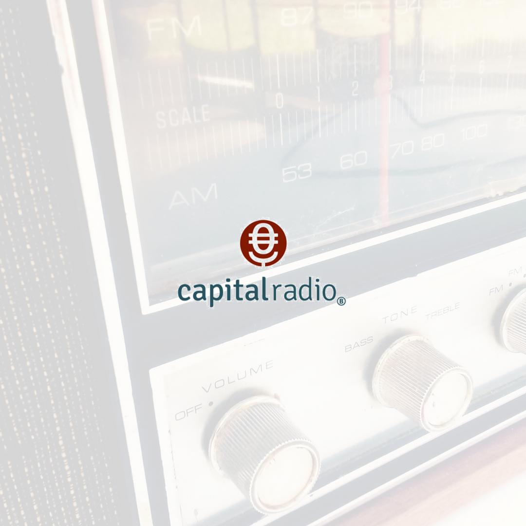 Capital Radio - Ignacio Peyró