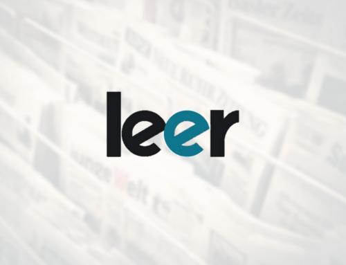 Reseña en revista Leer