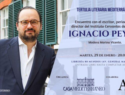 Presentación en Alicante, 29 de enero