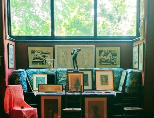 Una capitanía del gusto: Leighton House