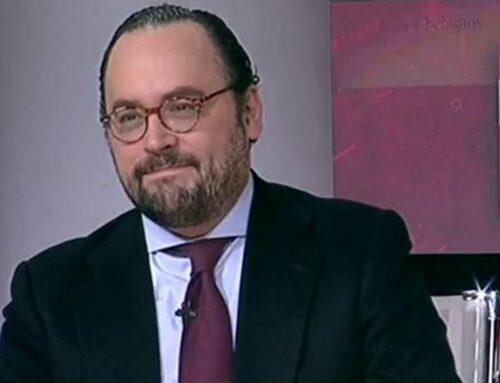 Amplia reseña de Diego Medrano en El Imparcial y charla con Paco Reyero en Canal Sur