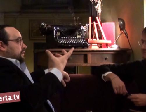 Video de la conversación en La Buena Vida