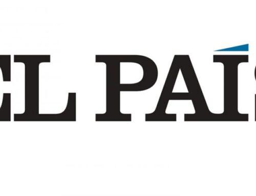 En Icon Design de El País, sobre cartelería electoral