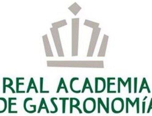 Nominado para el Premio Nacional de Gastronomía