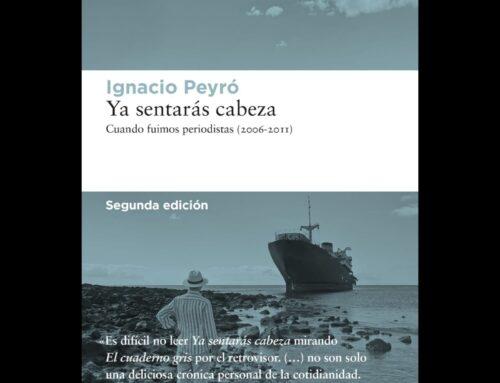 Ricardo Lladosa en Zenda