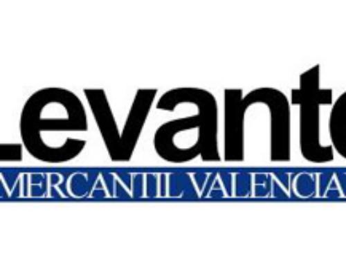 Página de Jaime Roch en Levante-EMV