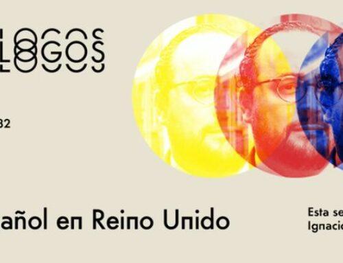 En el podcast Triálogos, sobre el español en Reino Unido