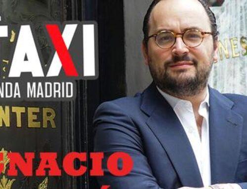 En «El taxi» de Onda Madrid